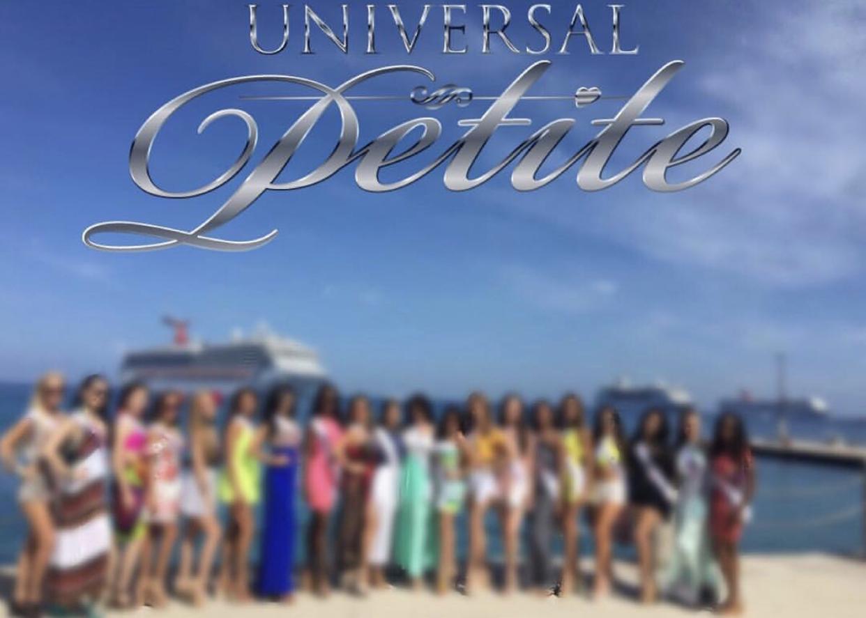 Universal Petite Pageant